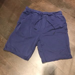 Lululemon Linerless THE Shorts - Large